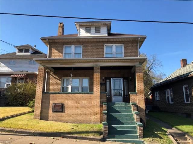 205 Standard Avenue, Mingo Junction, OH 43938 (MLS #4238670) :: RE/MAX Edge Realty