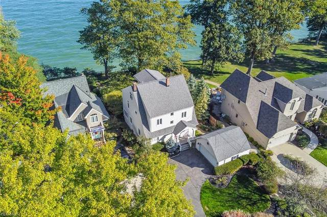 26306 Lake Road, Bay Village, OH 44140 (MLS #4238690) :: RE/MAX Trends Realty