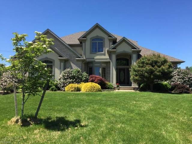 185 Creekside Circle NE, North Canton, OH 44720 (MLS #4238722) :: RE/MAX Edge Realty
