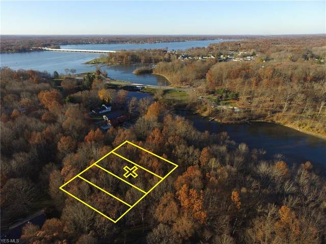 Lakeview Street, Lake Milton, OH 44429 (MLS #4238733) :: The Holden Agency