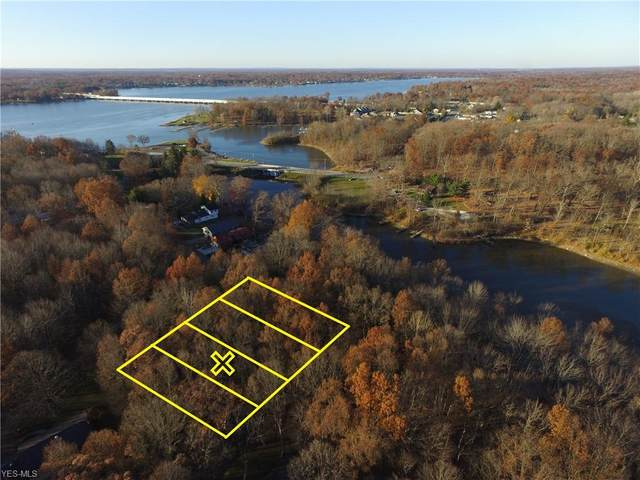 Lakeview Street, Lake Milton, OH 44429 (MLS #4238736) :: The Holden Agency