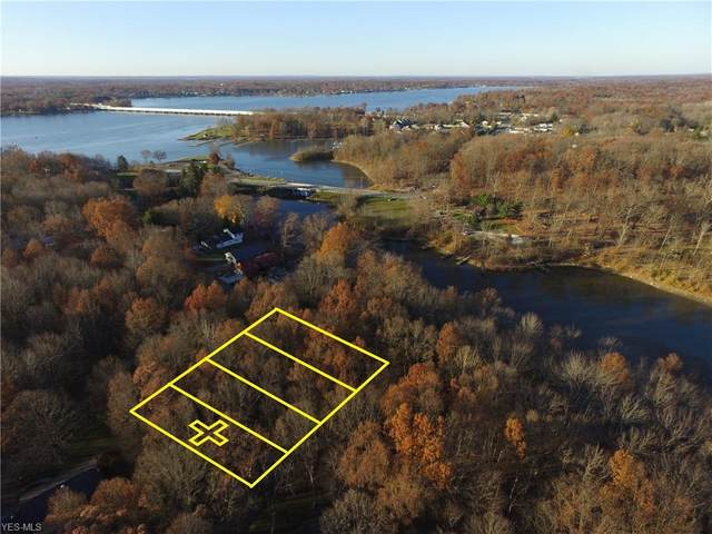 Lakeview Street, Lake Milton, OH 44429 (MLS #4238743) :: The Holden Agency