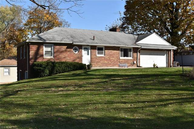 333 Portage Trail Extension W, Cuyahoga Falls, OH 44223 (MLS #4238756) :: TG Real Estate