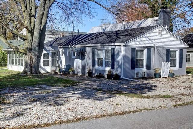 242 Worthy Street, Lakeside-Marblehead, OH 43440 (MLS #4238759) :: Select Properties Realty