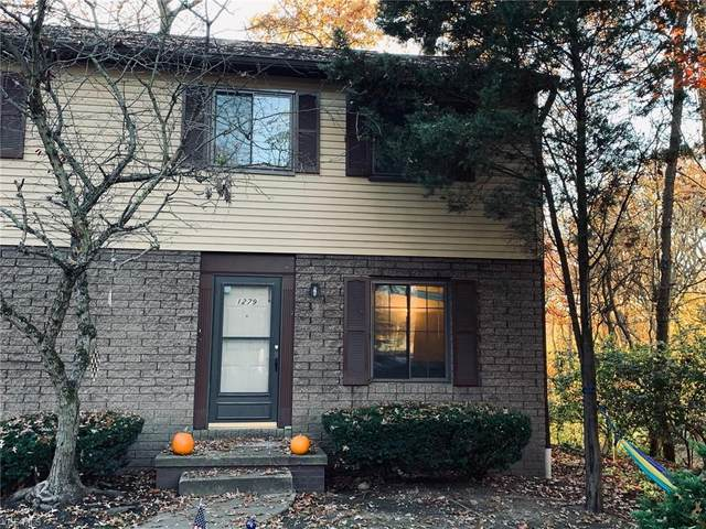 1279 Front Street Unit2, Cuyahoga Falls, OH 44221 (MLS #4238763) :: TG Real Estate