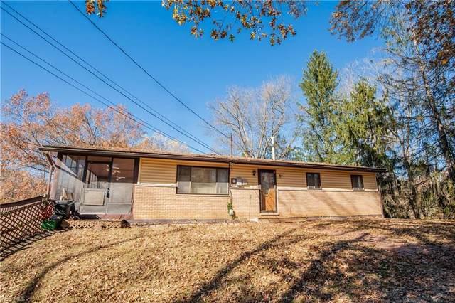 1605 Dupont Road, Parkersburg, WV 26101 (MLS #4238826) :: Tammy Grogan and Associates at Cutler Real Estate