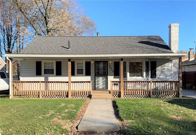 2216 Bollinger Avenue NE, Canton, OH 44705 (MLS #4238828) :: RE/MAX Edge Realty