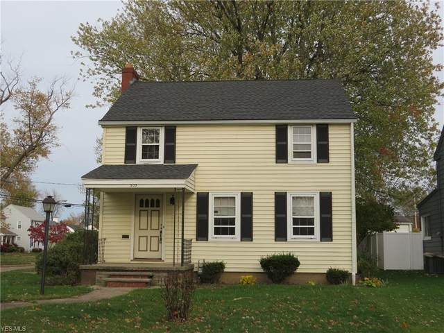303 Nebraska Avenue, Lorain, OH 44052 (MLS #4238830) :: RE/MAX Trends Realty