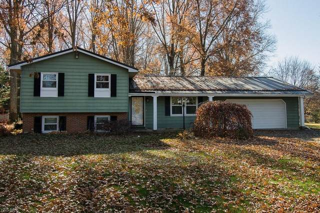 2484 Mahan Denman Road, Cortland, OH 44410 (MLS #4238856) :: Keller Williams Legacy Group Realty