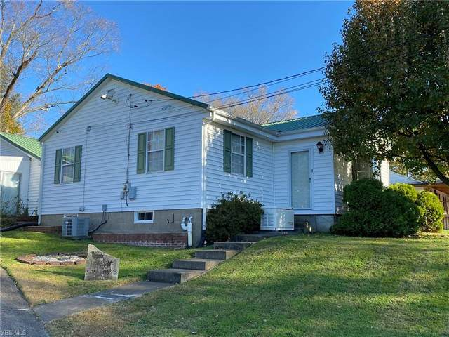 4313 12th Avenue, Parkersburg, WV 26101 (MLS #4238874) :: RE/MAX Trends Realty