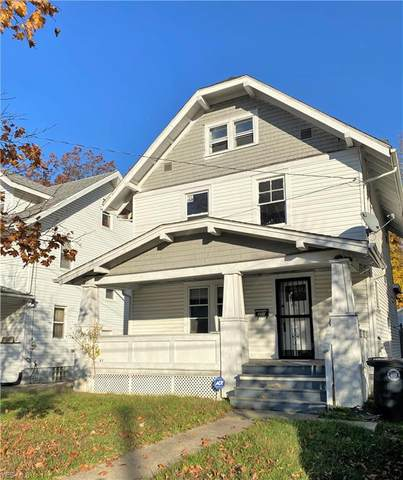 351 Wildwood Avenue, Akron, OH 44320 (MLS #4238881) :: Keller Williams Chervenic Realty
