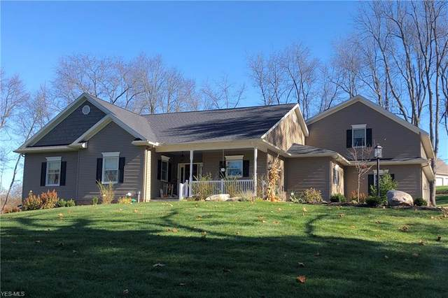 4956 Township Road 312, Millersburg, OH 44654 (MLS #4238890) :: Select Properties Realty