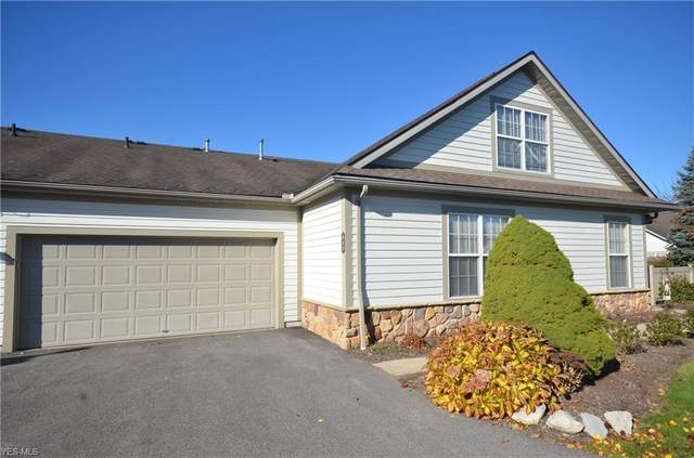 442 Classic Drive, Tallmadge, OH 44278 (MLS #4238899) :: Tammy Grogan and Associates at Cutler Real Estate