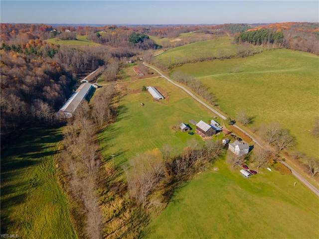 8258 Fargo Road SW, Dellroy, OH 44620 (MLS #4238901) :: TG Real Estate