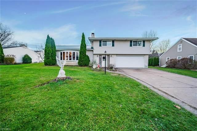 170 Buckingham Drive, Elyria, OH 44035 (MLS #4238903) :: TG Real Estate