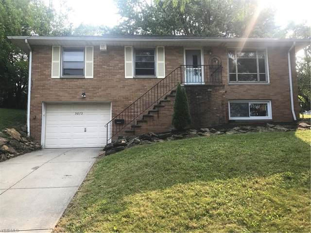 5075 E 86th Street, Garfield Heights, OH 44125 (MLS #4238928) :: RE/MAX Trends Realty