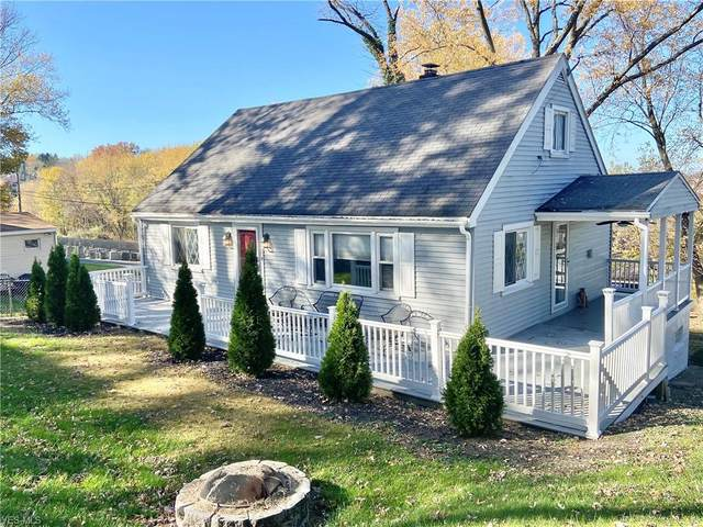 2821 Sunset Boulevard, Steubenville, OH 43952 (MLS #4238974) :: RE/MAX Edge Realty