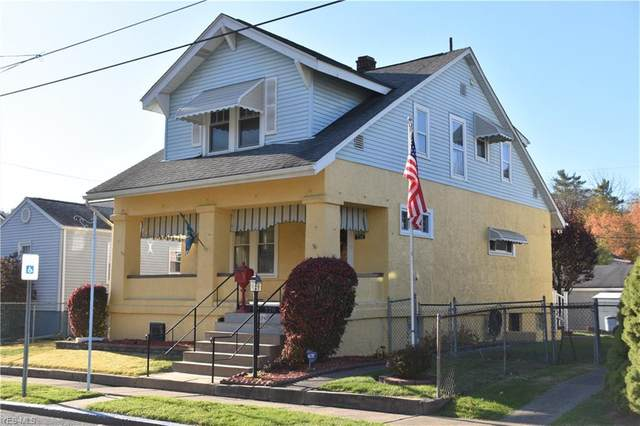 220 Jefferson Avenue, Wheeling, WV 26003 (MLS #4238980) :: RE/MAX Trends Realty