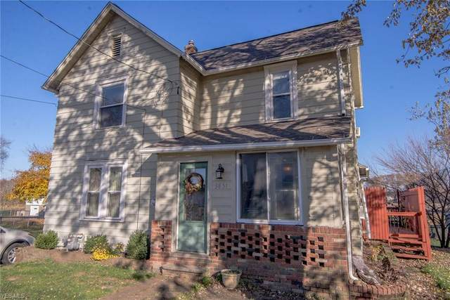 3851 State Street NW, North Canton, OH 44720 (MLS #4238983) :: RE/MAX Edge Realty