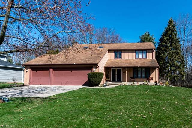 34725 Ada Drive, Solon, OH 44139 (MLS #4238998) :: RE/MAX Trends Realty