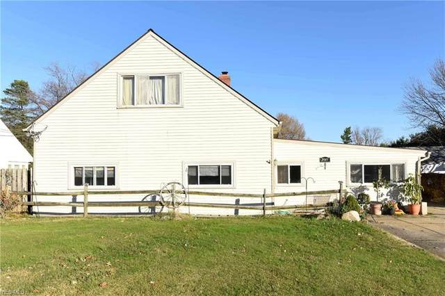 2045 Clague Road, Westlake, OH 44145 (MLS #4239049) :: RE/MAX Trends Realty
