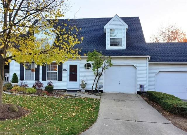 905 Bristol Lane, Streetsboro, OH 44241 (MLS #4239081) :: RE/MAX Edge Realty