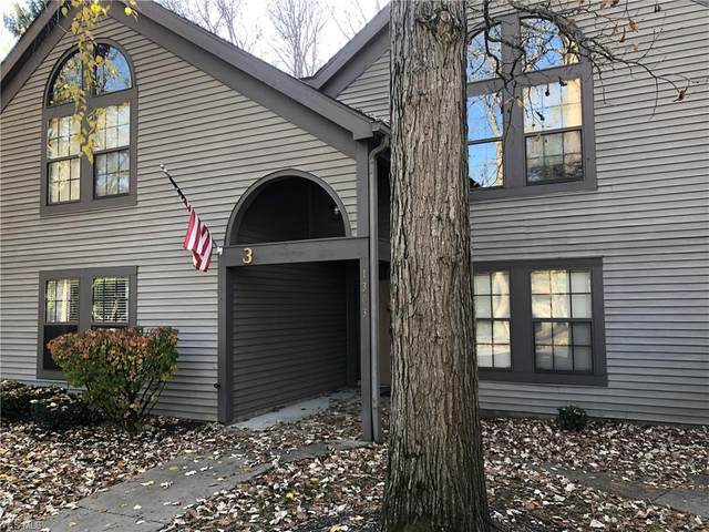 1303 Red Tail Hawk Court #6, Youngstown, OH 44512 (MLS #4239109) :: Keller Williams Chervenic Realty