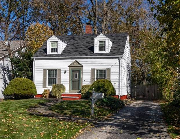 1713 Arbor Street, Wickliffe, OH 44092 (MLS #4239120) :: Select Properties Realty