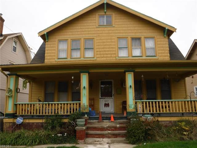 3247 Tullamore Road, Cleveland Heights, OH 44118 (MLS #4239123) :: RE/MAX Edge Realty