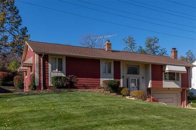 5824 Royal Drive, Willoughby, OH 44094 (MLS #4239125) :: RE/MAX Edge Realty