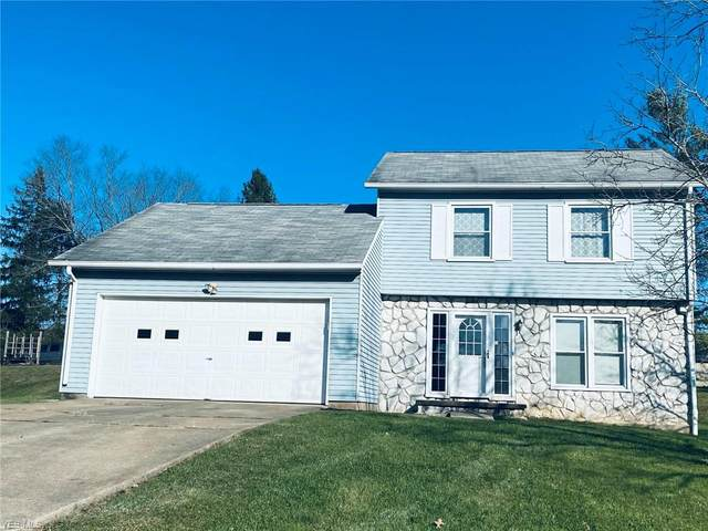 5191 Skyline Drive, Cambridge, OH 43725 (MLS #4239137) :: Tammy Grogan and Associates at Cutler Real Estate