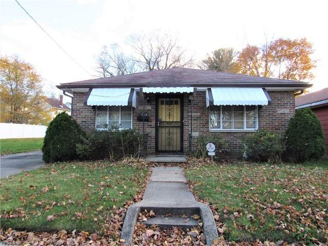 1004 Stoner Street, Akron, OH 44320 (MLS #4239139) :: The Art of Real Estate