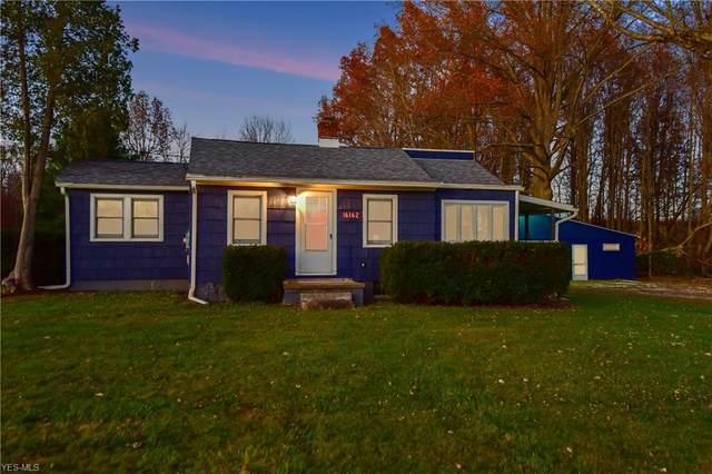 16162 Milton Avenue, Lake Milton, OH 44429 (MLS #4239144) :: RE/MAX Edge Realty