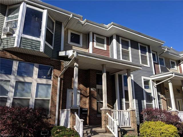 1456 E 105th Street, Cleveland, OH 44106 (MLS #4239224) :: Select Properties Realty