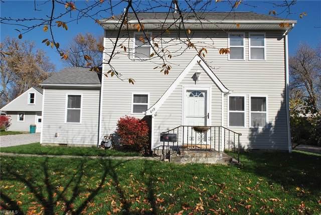 649 Mannering Road, Eastlake, OH 44095 (MLS #4239226) :: Keller Williams Legacy Group Realty