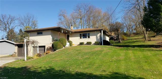 523 Juanita Street, Steubenville, OH 43952 (MLS #4239229) :: The Crockett Team, Howard Hanna