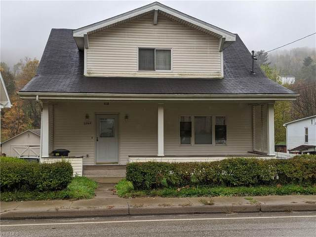 53964 National Road, Blaine, OH 43909 (MLS #4239231) :: RE/MAX Edge Realty