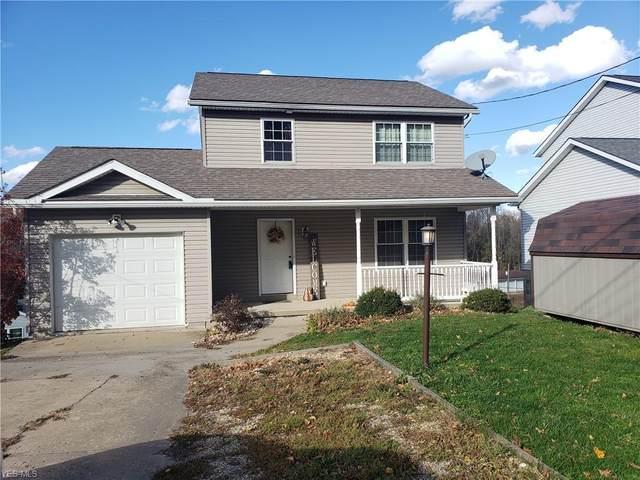 203 Railroad Street, Barnesville, OH 43713 (MLS #4239234) :: RE/MAX Edge Realty