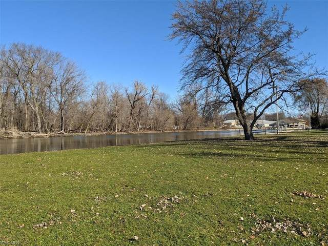 S/L 2 W Island Drive, Eastlake, OH 44095 (MLS #4239238) :: Select Properties Realty