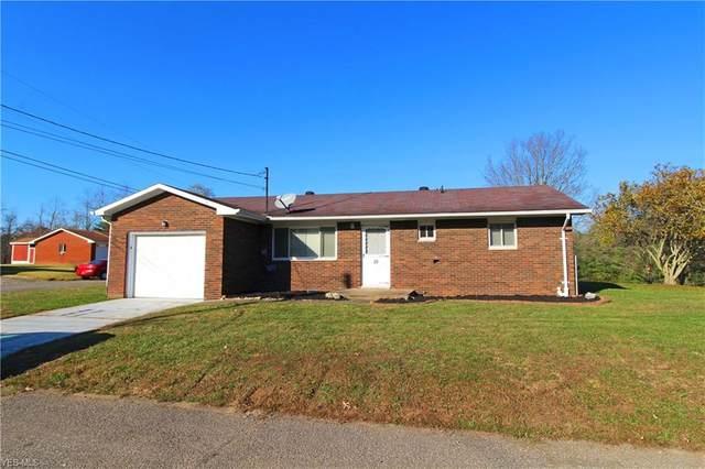 20 W Lubeck Hills Drive, Washington, WV 26181 (MLS #4239242) :: Select Properties Realty