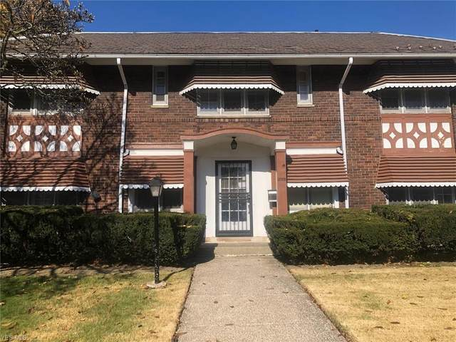 13205 Chapelside Avenue, Cleveland, OH 44120 (MLS #4239249) :: Keller Williams Legacy Group Realty