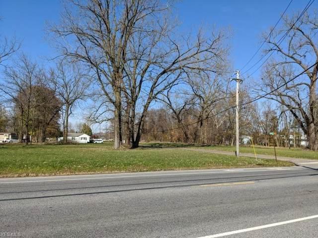 1 Gilbert, Eastlake, OH 44095 (MLS #4239254) :: Keller Williams Legacy Group Realty