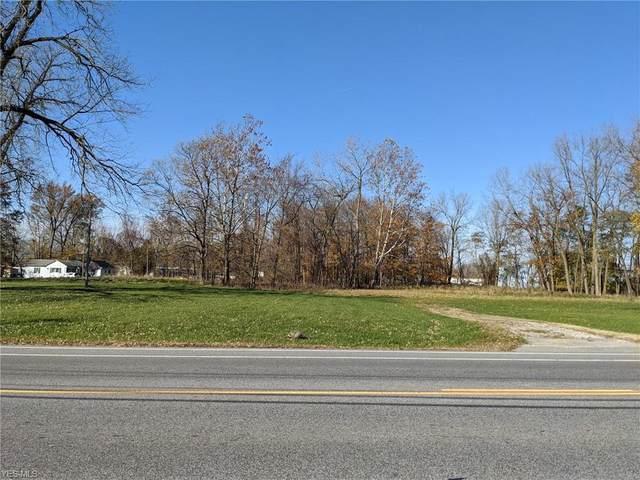 1 Gilbert, Eastlake, OH 44095 (MLS #4239255) :: Keller Williams Legacy Group Realty