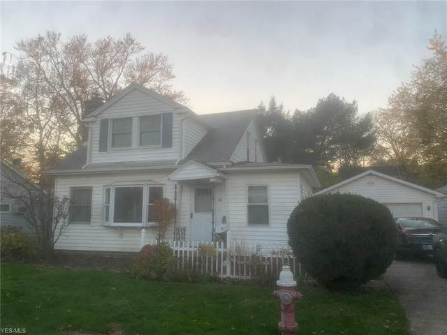 80 Luikart Drive, Euclid, OH 44123 (MLS #4239259) :: RE/MAX Trends Realty