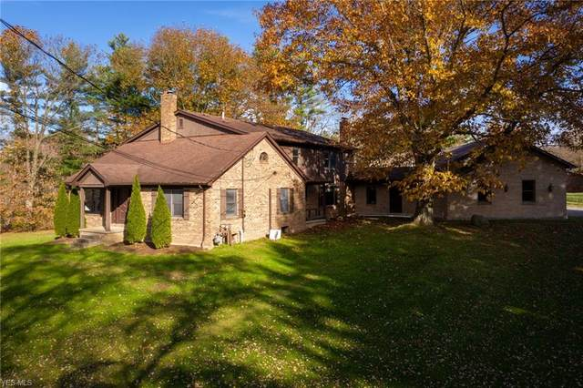 8095 Columbiana Canfield Road, Canfield, OH 44406 (MLS #4239262) :: The Kaszyca Team