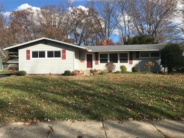 1132 Norwood Drive, Ashtabula, OH 44004 (MLS #4239330) :: The Art of Real Estate