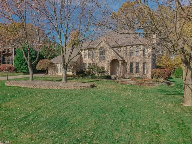 5840 Rosewood Drive, Boardman, OH 44512 (MLS #4239333) :: The Art of Real Estate