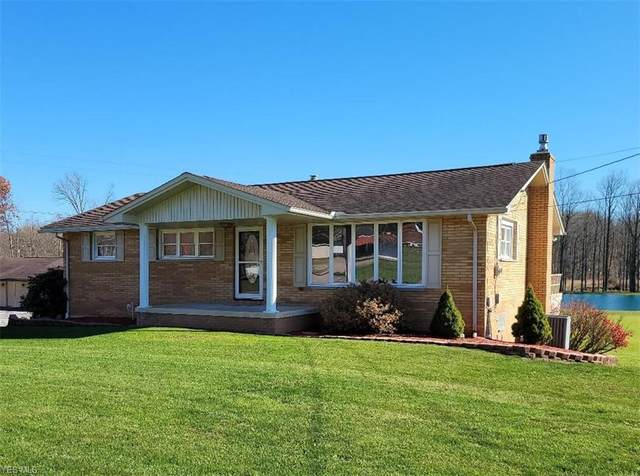 2460 Union Avenue SE, Minerva, OH 44657 (MLS #4239380) :: Select Properties Realty