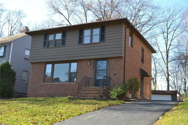 2248 Edgerton Road, University Heights, OH 44118 (MLS #4239387) :: RE/MAX Trends Realty