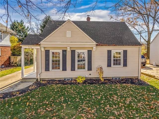 2324 Shaw Avenue, Cuyahoga Falls, OH 44223 (MLS #4239394) :: TG Real Estate